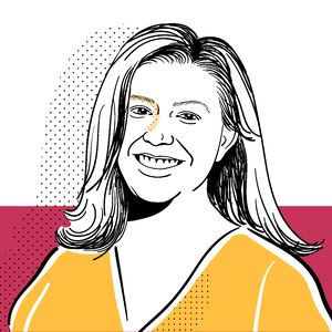 Suzanne Frush, ALICE Product Manager