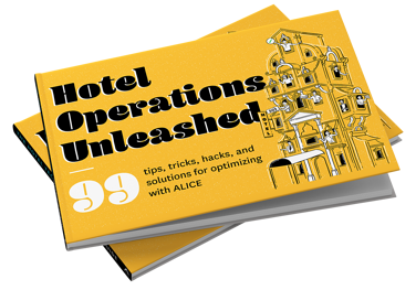 Hotel Operations Unleashed