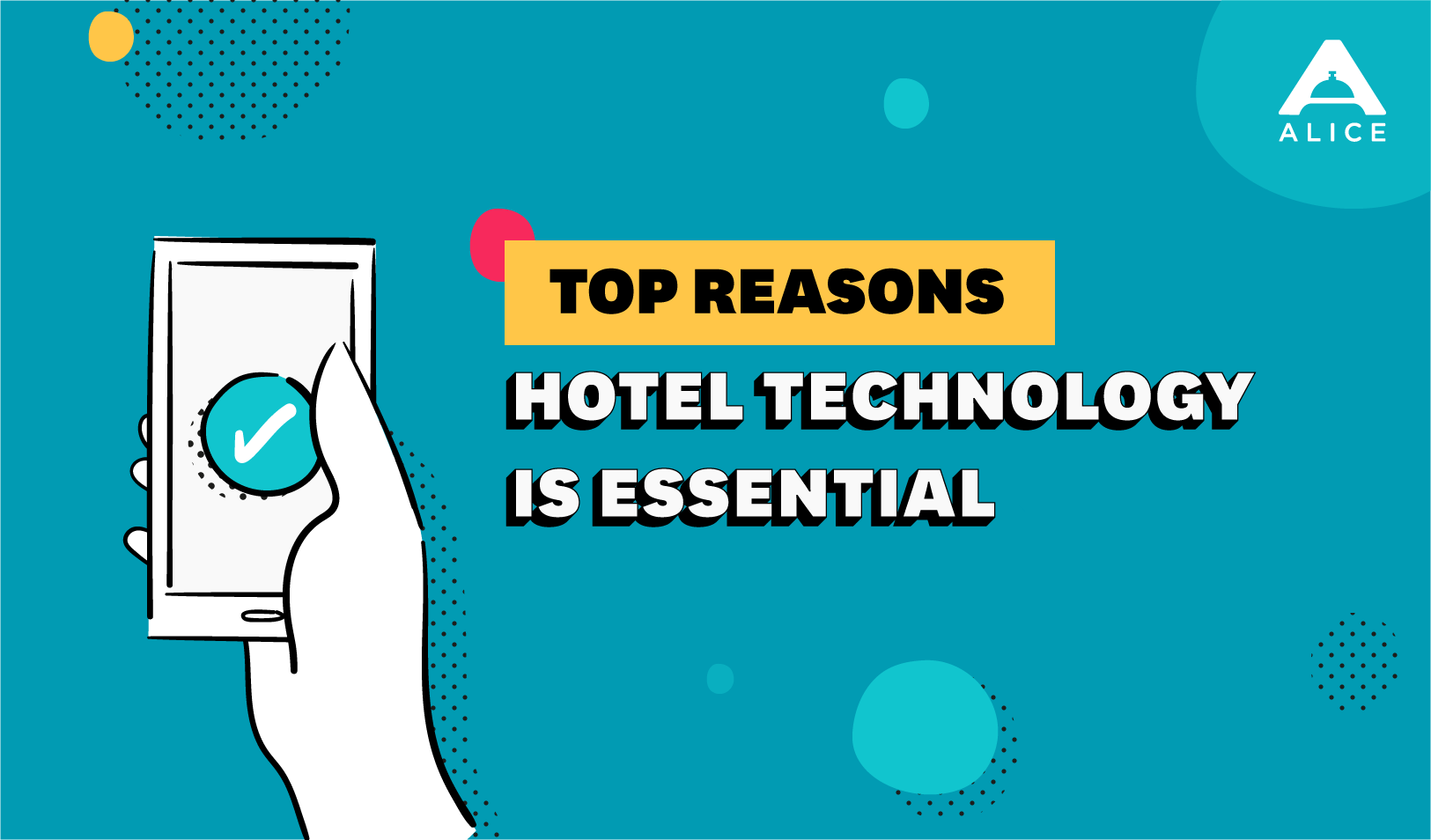 Hotel Technology is Essential