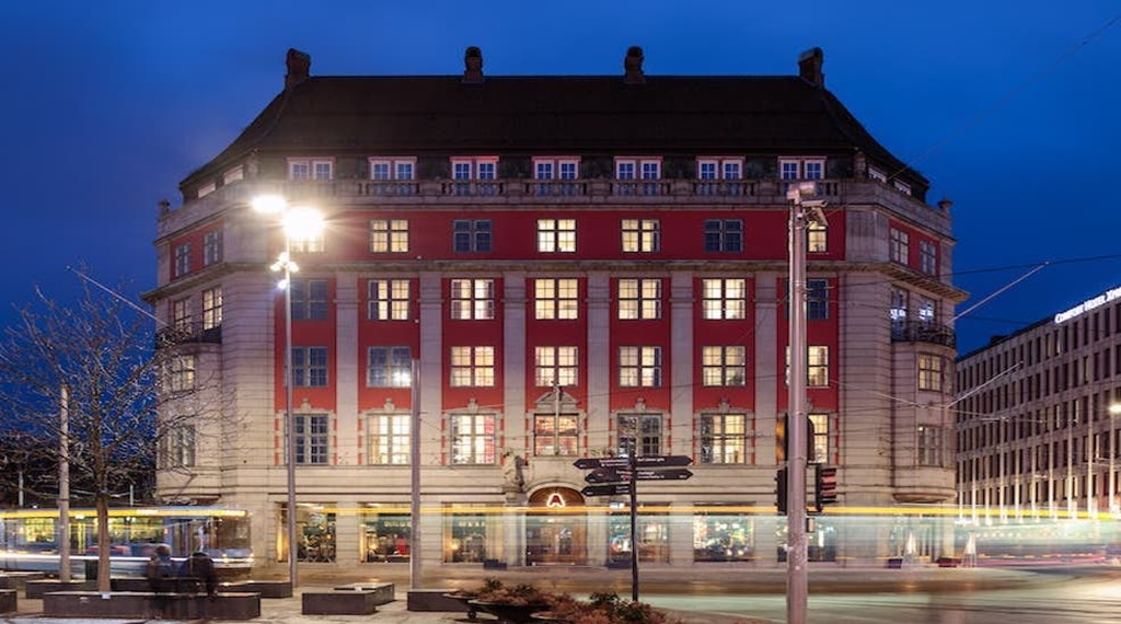 Nordic Choice Hotels Oslo