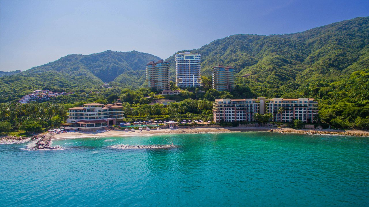 Tafer Hotels and Resorts