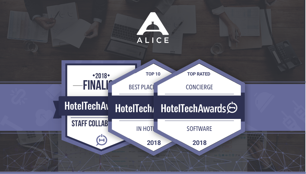 Hotel Tech Awards