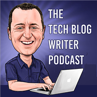 Tech Blog Writer Podcast